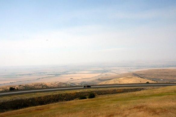 pendleton-view