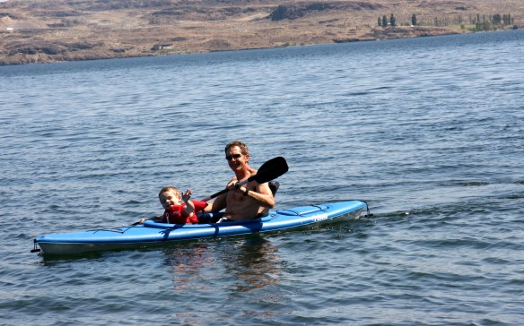 daddy-and-davey-kayak