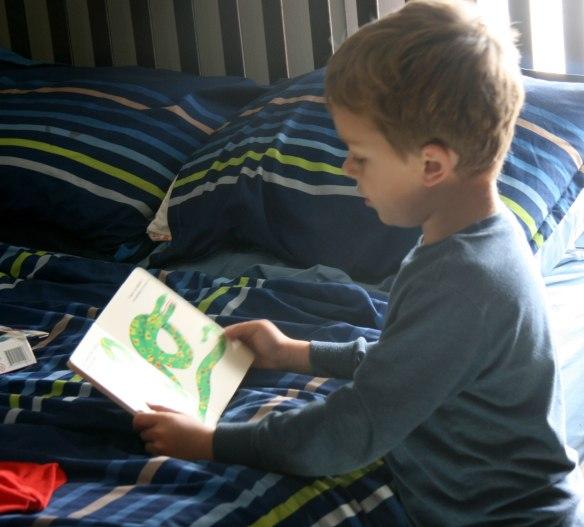 davey-reading