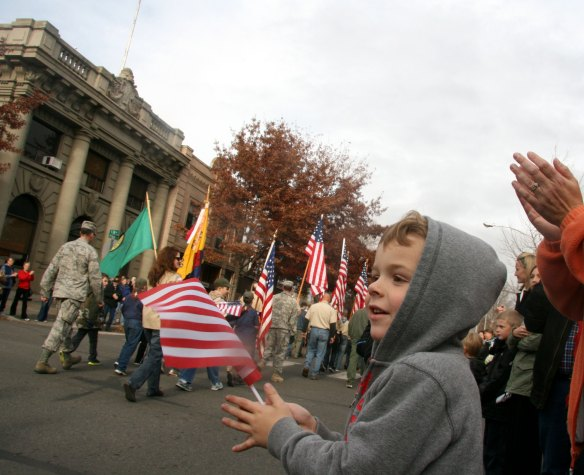 veteran-day-parade