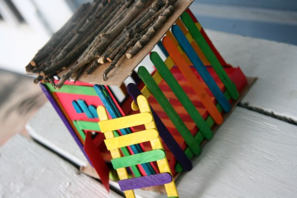 stick-house