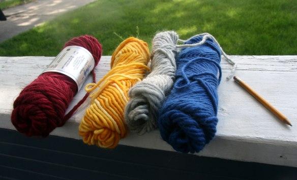 weavingyarn