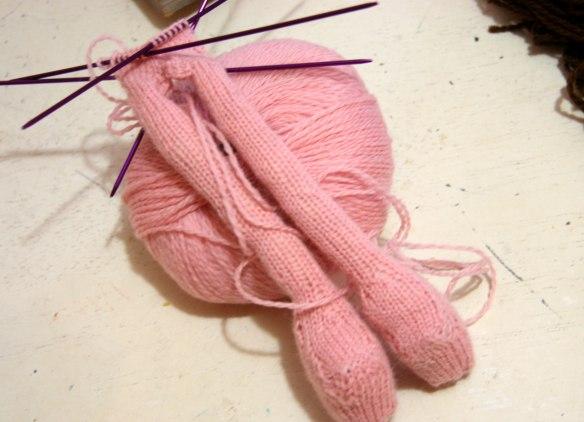 pink-legs