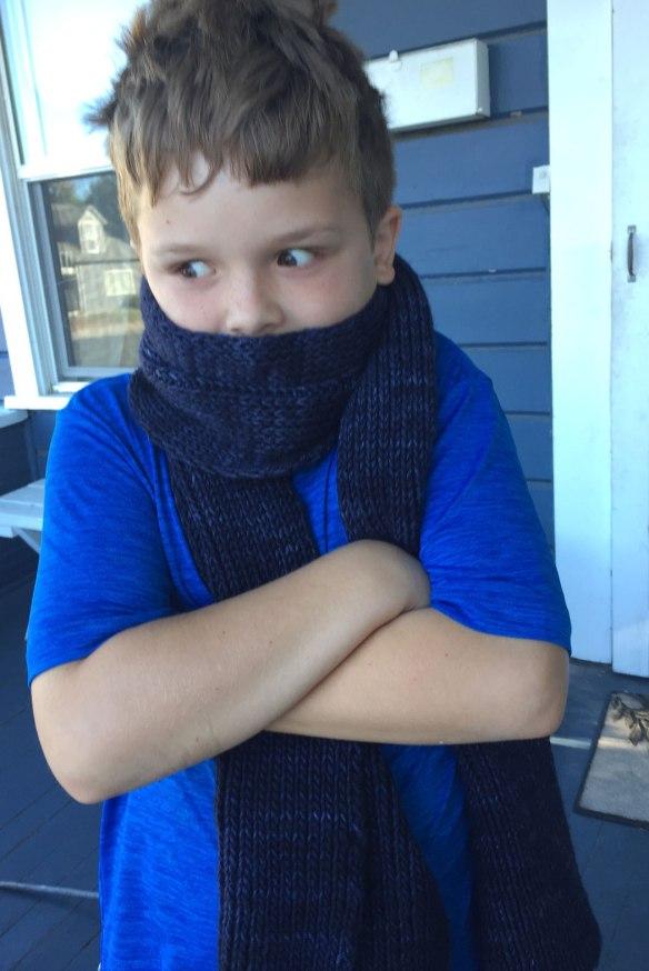 shiverscarf